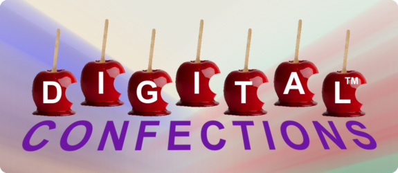 Digital Confections